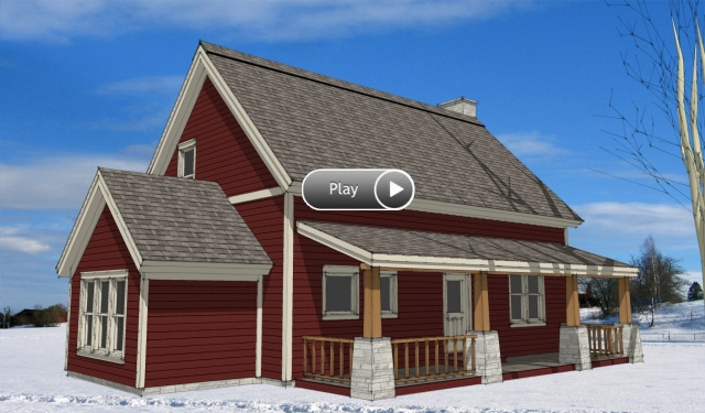 Small Timber Frame House Plans Galleryimageco